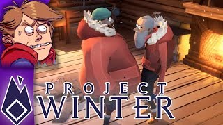 [Criken] Project Winter : It's cold outside lets huddle for warmth