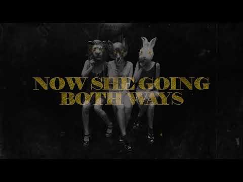 DVBBS - GOMF feat. BRIDGE (Lyric Video) [Ultra Music]