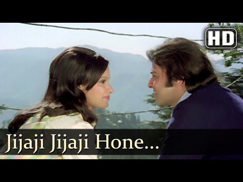 Sajan Bina Suhagan - Jijaji Jijaji Hone Wale Jijaji - Suresh Wadkar - Dilraj Kaur - Anuradha