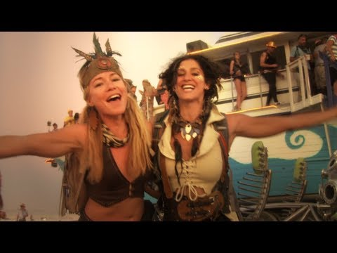 Burning Man 2013 - One Day Like This