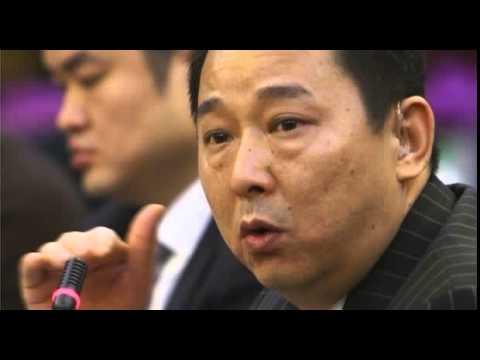 BBC News-China executes 'mafia-style' mining tycoon Liu Han