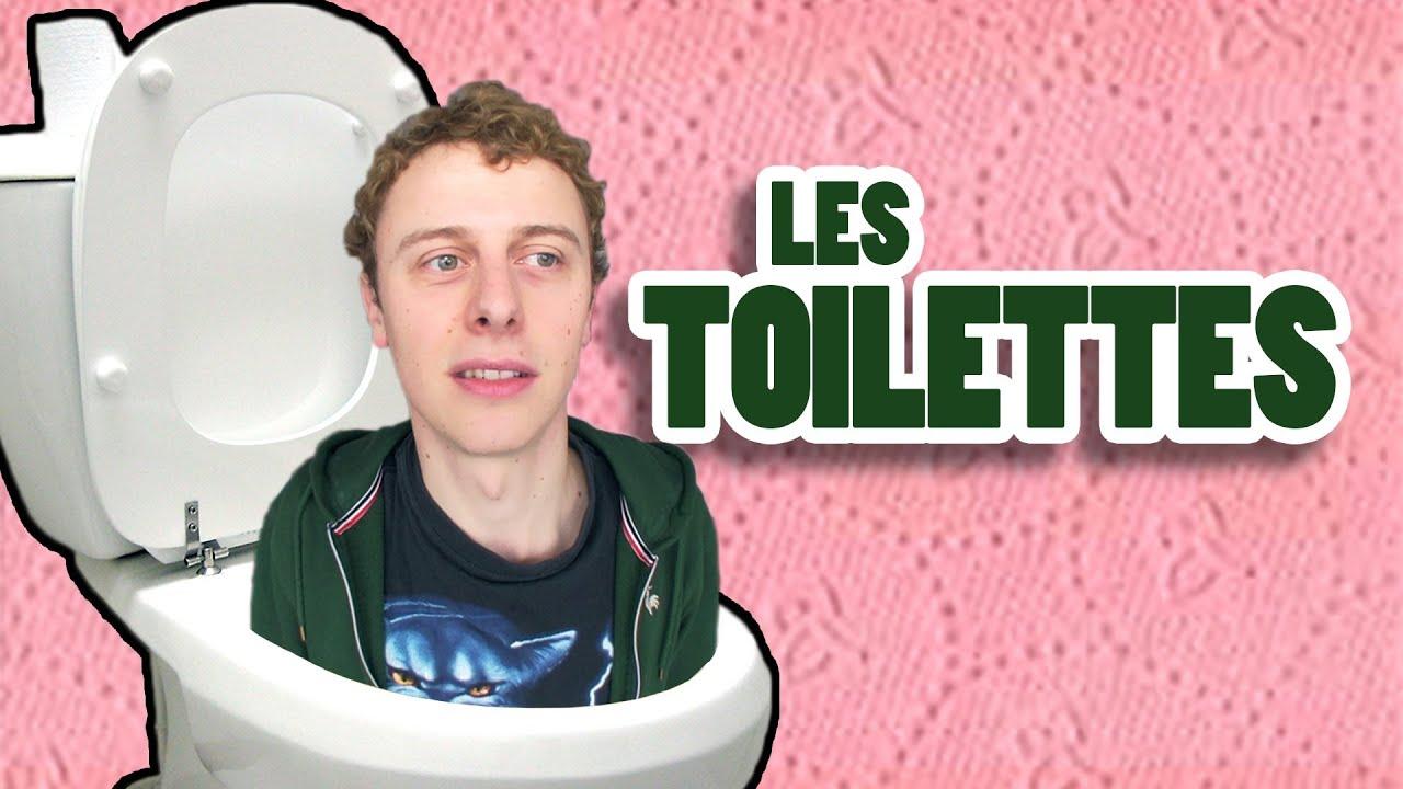 Norman les toilettes youtube - Comment bien detartrer les toilettes ...