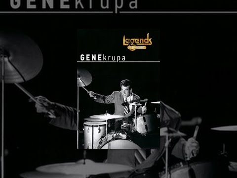 Gene Krupa - Legends in Conert