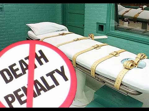 Death Penalty Ruled Cruel And Unusual Punishment In California