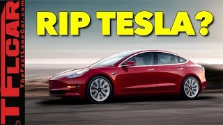 Will Tesla Survive Until the End of the Year?