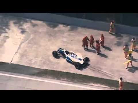 Michael Car Accident