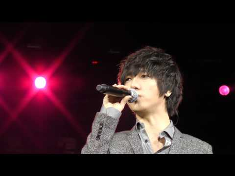 111023 Smtown Nyc Super Junior Sorry Sorry (answer) video