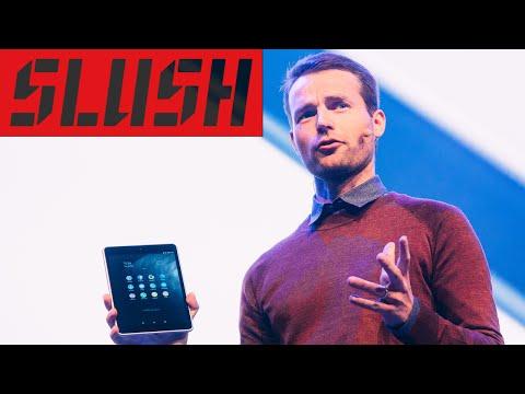 Slush 2014 - What's next, Nokia? | Silver Stage #slush14