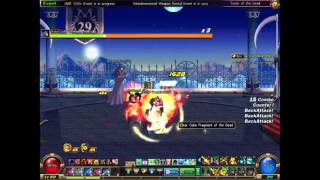 Kunoichi Full Solo Tower of the dead DFO