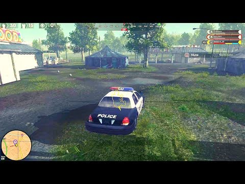 H1Z1 Battle Royale Open Beta Gameplay (Upcoming Battle Royale Game 2018) Alternative To PUBG