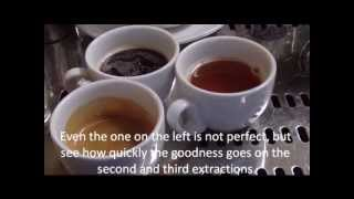 How to make a great espresso
