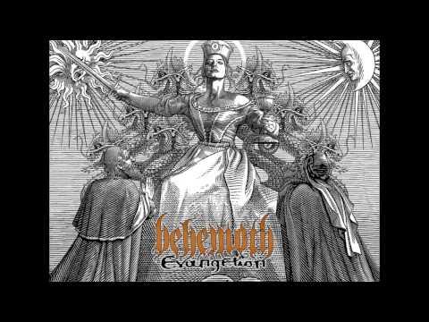 Behemoth - Daimonos