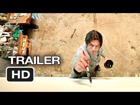 The Time Being Official Trailer #1 (2013) - Wes Bentley Movie HD