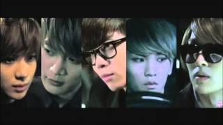 SHINee Obsession MV HD