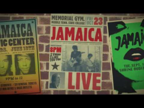 JAMAICA - I Think I Like U 2 (official video) thumbnail