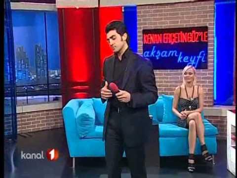 BAYHAN - VURDUM DUYMAZ - AKŞAM KEYFİ -1- ( 07 Şubat 2009 )