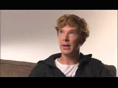 Benedict Cumberbatch talks about what drew him to Sherlock