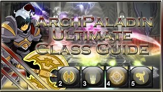 download lagu Aqw: Archpaladin Ultimate Class Guide Soloing, Pvp, Enhancements,review gratis