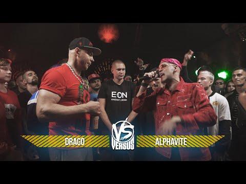 VERSUS GAZ: Drago VS Alphavite (BPM)