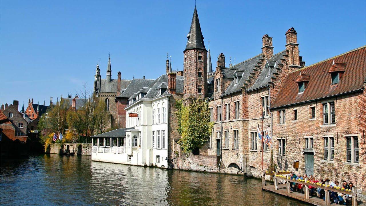 brujas flandes turismo b lgica belgique belgium