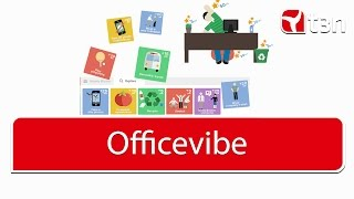 Gamification für dein Team mit Officevibe
