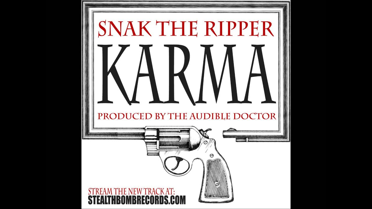 Snak the ripper  whats street download