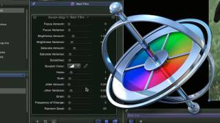 Mac Tutorials - iMovie  09 and others