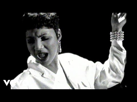 Toni Braxton - Another Sad Love Song video