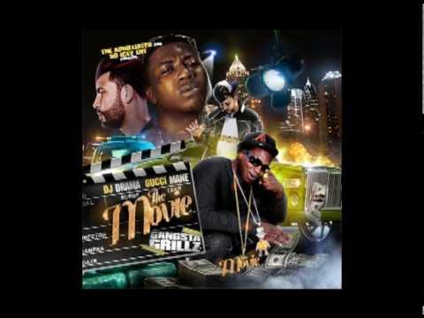 10. Kill The Parking Lot - Gucci Mane *The Movie: Gangsta Grillz Mixtape*