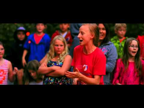 The Rise Of Slo-mo - A Pleasantview Bible Camp (preteen 2) Movie video