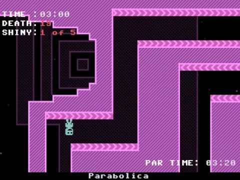 Paced Energy - PPPPPP (VVVVVV Soundtrack)