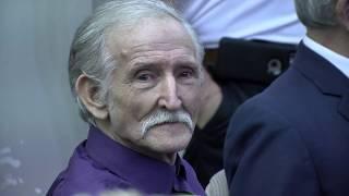 Floyd County murder trial ends