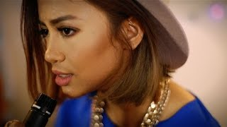 Hanie Soraya - Pantas  Acoustic