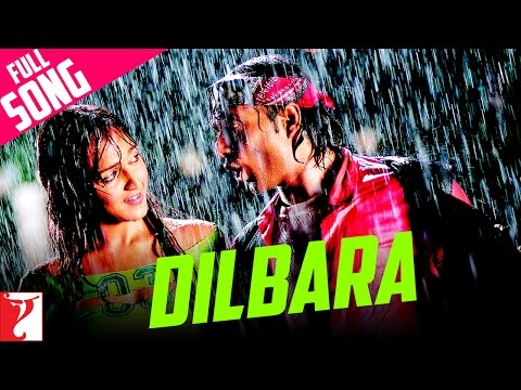 Dilbara - Song - Dhoom video