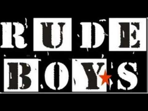 Soledad-Rude Boys