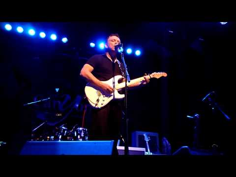 Jimmie Vaughan - Six Strings Down