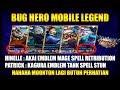 NGEBUG HERO KAGURA EMBLEM TANK SPELL STUN HAHAHA - Mobile Legend Bang Bang MP3