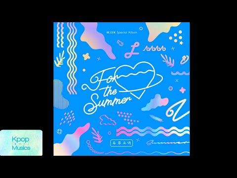 Download WJSN Cosmic Girls - Oh My Summer 눈부셔'Special Album'For the Summer Mp4 baru
