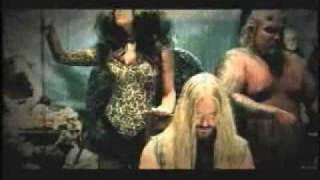 Клип Black Label Society - Stillborn