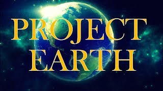 Project Earth trailer 2015