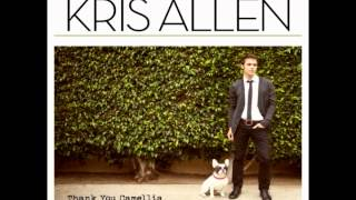 Watch Kris Allen My Weakness video