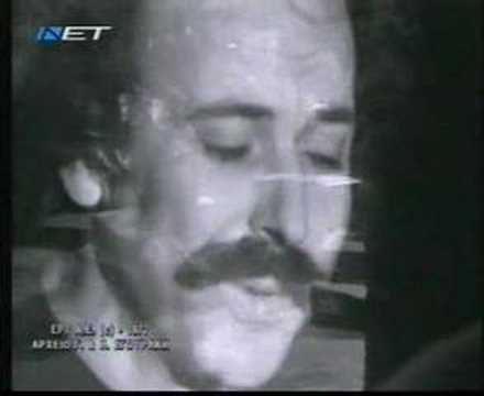 Xylouris, Mitsias - I zoi en tafo (complete, 1977) Music Videos