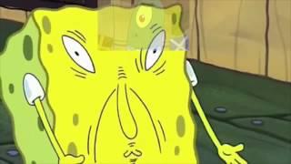 Spongebob Uses Too Much Sauce REMIX