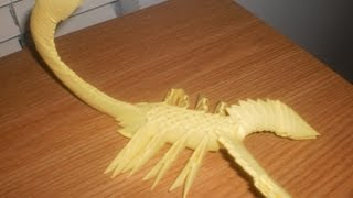 golden venture origami youtube