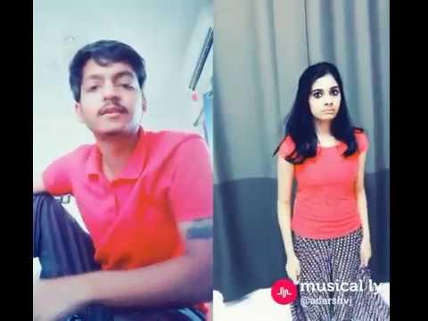 Adarshvj - Duet Vijay Sethupathy