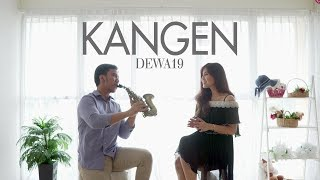 download lagu Kangen - Dewa 19 Bintan, Andri Guitara Cover gratis