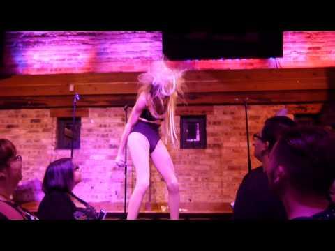 Alaska 5000 - ANUS Live - Gimme all your Money ft. Laganja/Gia Gunn