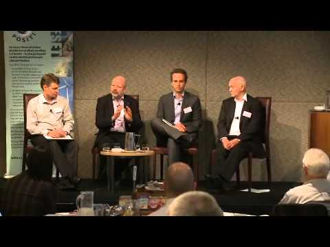 Climate Positive Panel Discussion (Part 2) - 'Building a Clean Energy Future' Event