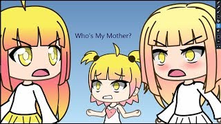 Who's My Mother?