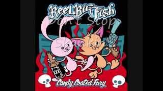 Reel Big Fish- Candy Coated Fury (Full Album)